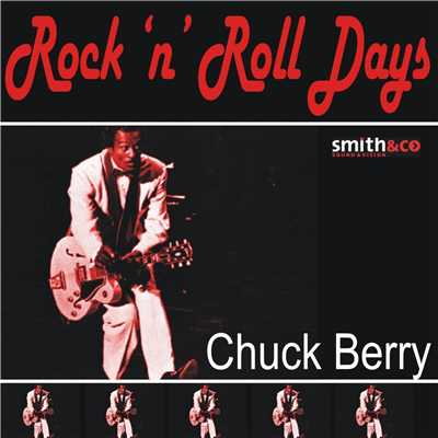 Roll Over Beethoven/Chuck Berry