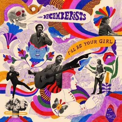 シングル/Once In My Life/The Decemberists