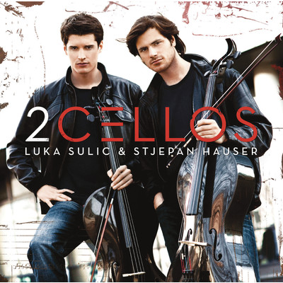 シングル/Misirlou (Theme From Pulp Fiction)/2CELLOS