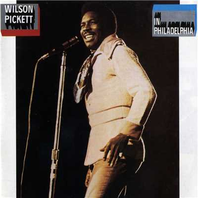 シングル/Come Right Here/Wilson Pickett