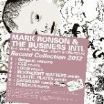着うた®/Record Collection 2012/Mark Ronson