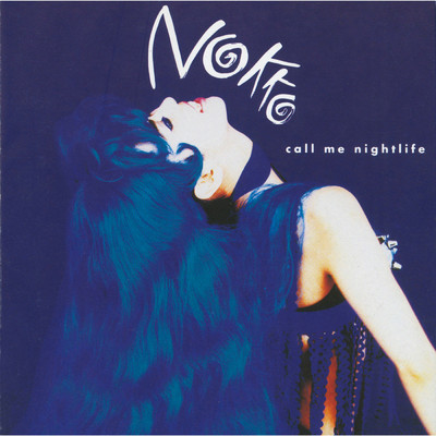 アルバム/CALL ME NIGHTLIFE/NOKKO