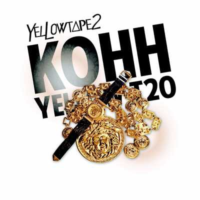 アルバム/Complete Collection 2(「YELLOW T△PE 2」より)/KOHH