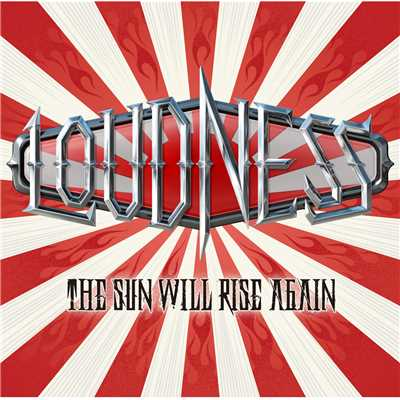 Not Alone/LOUDNESS