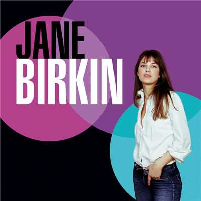 シングル/Overseas Telegram/Jane Birkin