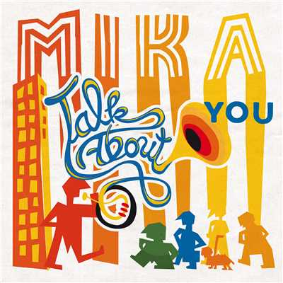 着うた®/Talk About You/MIKA