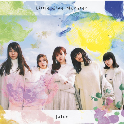 シングル/Jupiter/Little Glee Monster