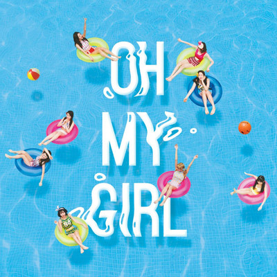 アルバム/LISTEN TO MY WORD/OH MY GIRL