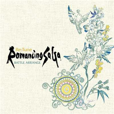 アルバム/Re:Tune Romancing SaGa BATTLE ARRANGE/伊藤 賢治