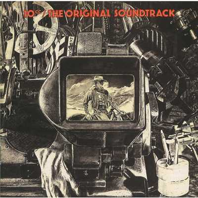 アルバム/The Original Soundtrack/10cc