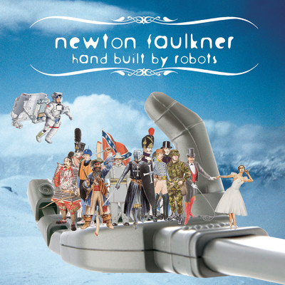 シングル/Dream Catch Me/Newton Faulkner