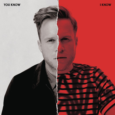 アルバム/You Know I Know (Deluxe)/Olly Murs