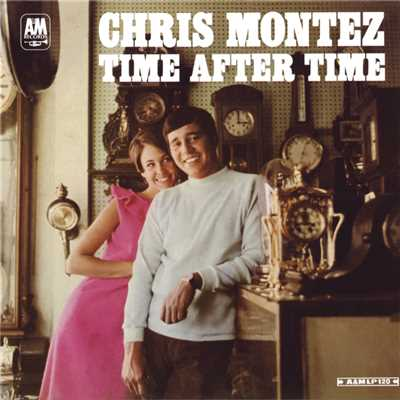 アルバム/Time After Time/Chris Montez