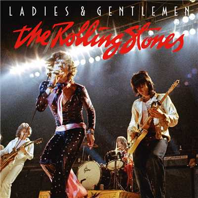 シングル/You Can't Always Get What You Want (Live)/The Rolling Stones