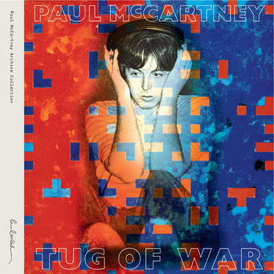 ハイレゾ/Somebody Who Cares (Remixed 2015)/Paul McCartney