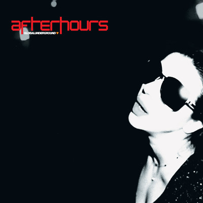 アルバム/Global Underground: Afterhours 2 / Unmixed/Various Artists