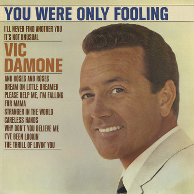 アルバム/You Were Only Fooling/Vic Damone