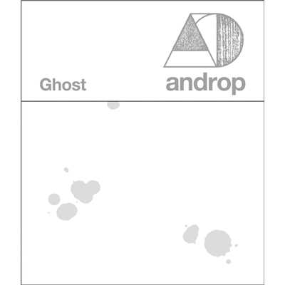 Ghost/androp