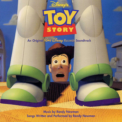 "ミッション (From ""Toy Story""/Score)/Randy Newman"
