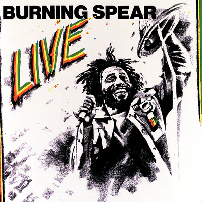 シングル/Throw Down Your Arms (Live At Rainbow Theatre, London, England1977)/Burning Spear