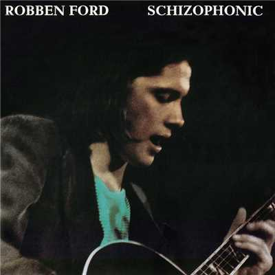 シングル/Softly Rolling/Robben Ford