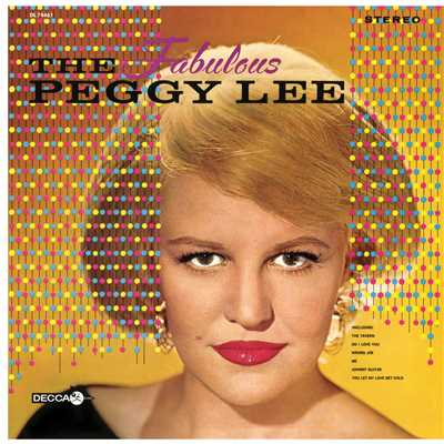 アルバム/The Fabulous Peggy Lee/Peggy Lee