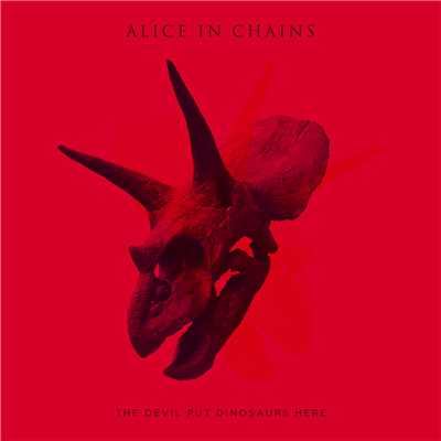 ハイレゾ/Choke/Alice In Chains