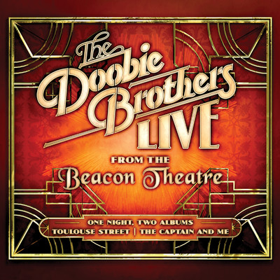 アルバム/Live From The Beacon Theatre/The Doobie Brothers