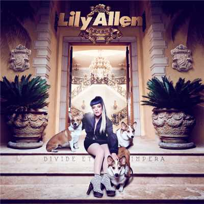 シングル/Somewhere Only We Know/Lily Allen