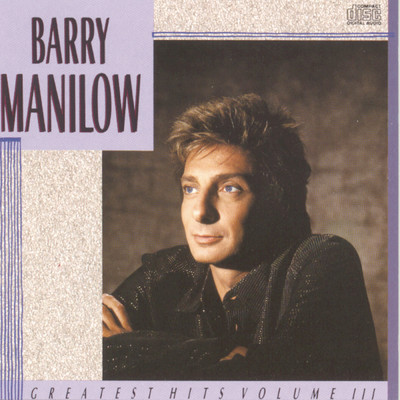 I Made It Through the Rain/Barry Manilow
