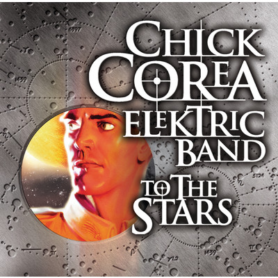 シングル/Captain Jocelyn - The Pianist (Album Version)/Chick Corea Elektric Band