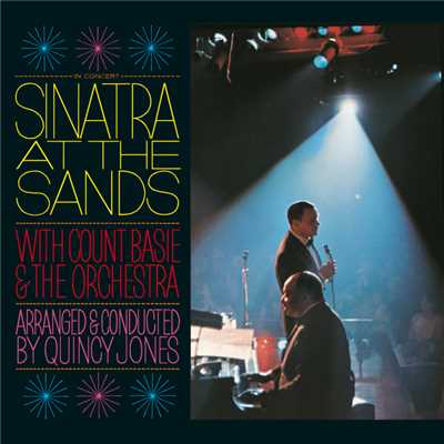 Come Fly With Me (Live At The Sands Hotel And Casino/1966)/Frank Sinatra