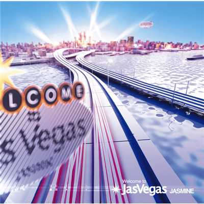 アルバム/Welcome to Jas Vegas/JASMINE