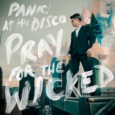 シングル/Hey Look Ma, I Made It/Panic! At The Disco
