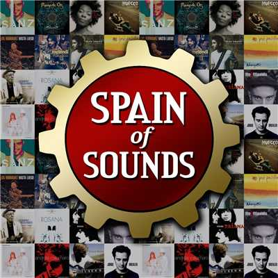 アルバム/Spain of Sounds/Various Artists