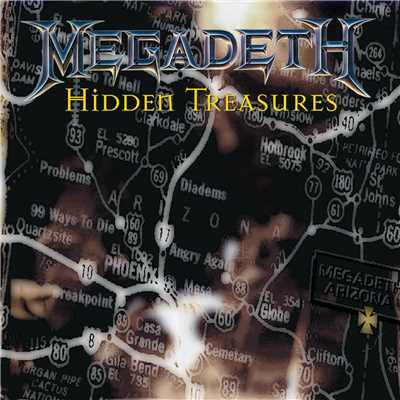 アルバム/Hidden Treasures/Megadeth