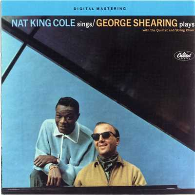 シングル/Serenata/Nat King Cole/George Shearing