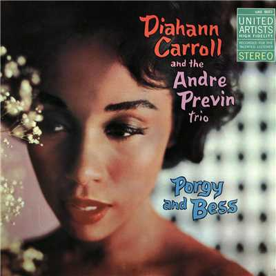 シングル/There's A Boat That's Leavin' Soon For New York/Diahann Carroll and The Andre Previn Trio