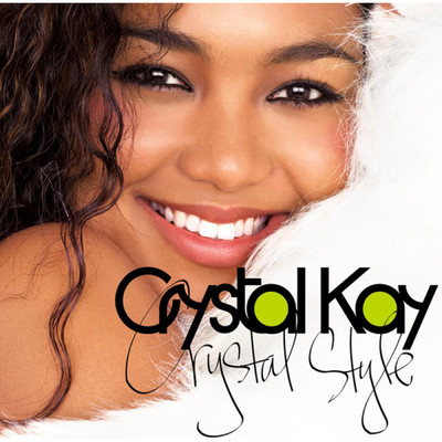 シングル/Magic/Crystal Kay