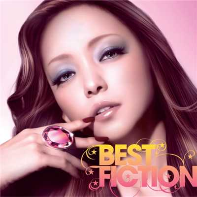 Baby Don't Cry/安室奈美恵