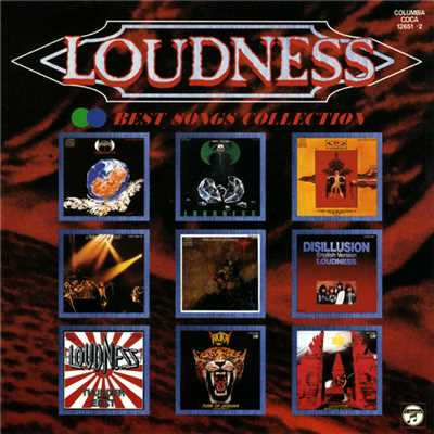 アルバム/LOUDNESS BEST SONGS COLLECTION/LOUDNESS