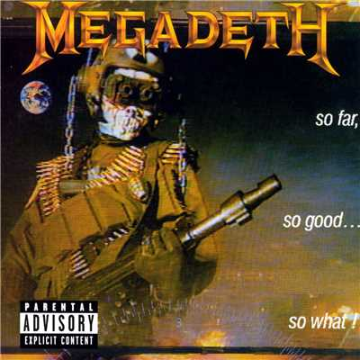 シングル/In My Darkest Hour (Remastered 2004)/Megadeth