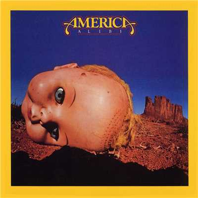シングル/Right Back To Me/America