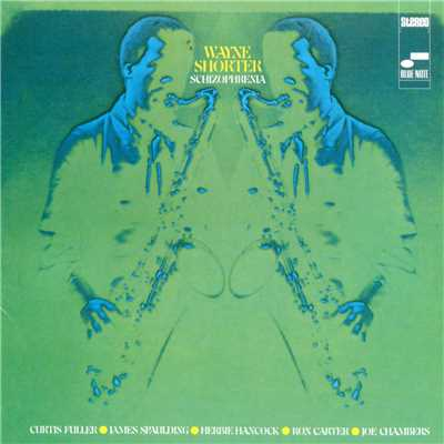 シングル/Kryptonite (feat. Curtis Fuller, James Spaulding. Herbie Hancock, Ron Carter & Joe Chambers)/Wayne Shorter