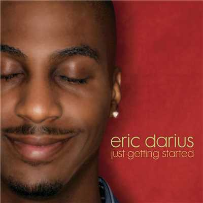 シングル/Back At Cha/Eric Darius