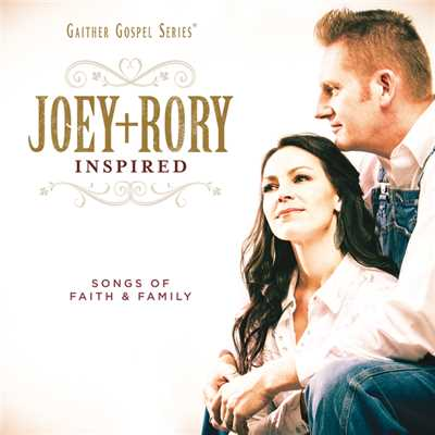 アルバム/Joey+Rory Inspired/Joey+Rory