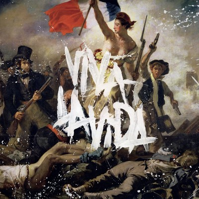 アルバム/Viva La Vida Or Death And All His Friends/Coldplay