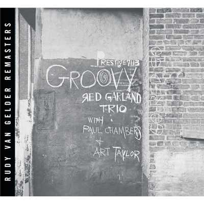 シングル/Hey Now/Red Garland Trio