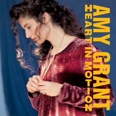 シングル/Every Heartbeat/Amy Grant
