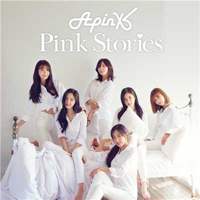 シングル/Love Shoot!/Apink
